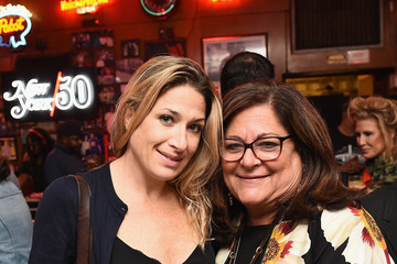 Fern Mallis New York Magazine 50th Anniversary Party