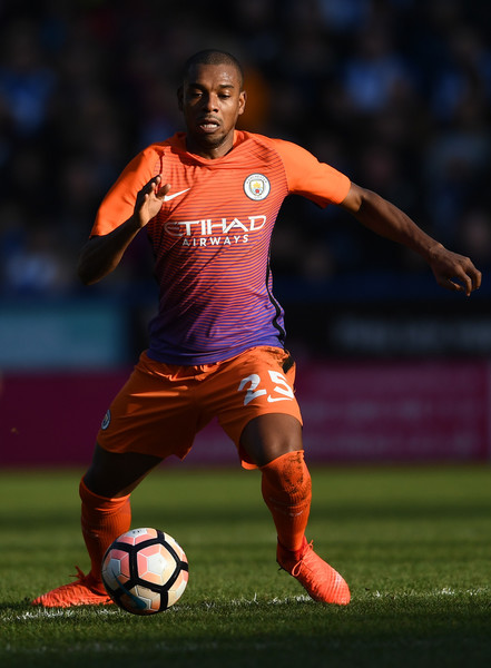 Huddersfield Town v Manchester City - The Emirates FA Cup Fifth Round
