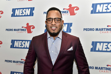 Fernando Abad 2nd Annual Pedro Martinez Charity Gala