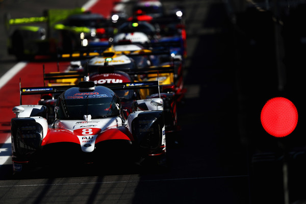 WEC 6 Hours Of Spa-Francorchamps