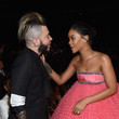 Ferras The 57th Annual GRAMMY Awards - Backstage