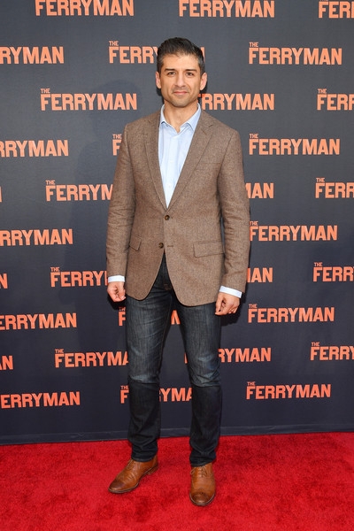 'The Ferryman' Broadway Opening Night - Arrivals