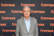 """Lorne Michaels attends """"The Ferryman"""" Broadway opening night at The Bernard B. Jacobs Theatre on October 21, 2018 in New York City."""