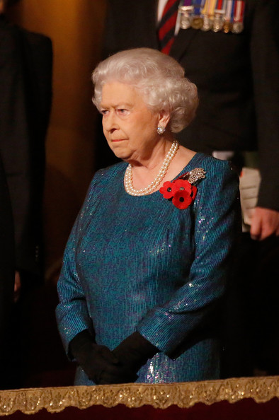 Festival Of Remembrance 2014