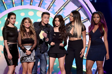 Fifth Harmony Teen Choice Awards Show
