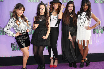 Fifth Harmony Hub Network's 1st Annual Halloween Bash — Part 3