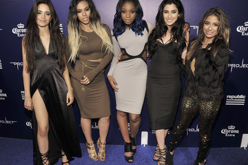 Fifth Harmony Republic Records Official MTV VMA Afterparty