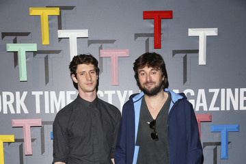 Filippo Bisagni T: The New York Times Style Magazine's Celebration of Salone Internazionale del Mobile