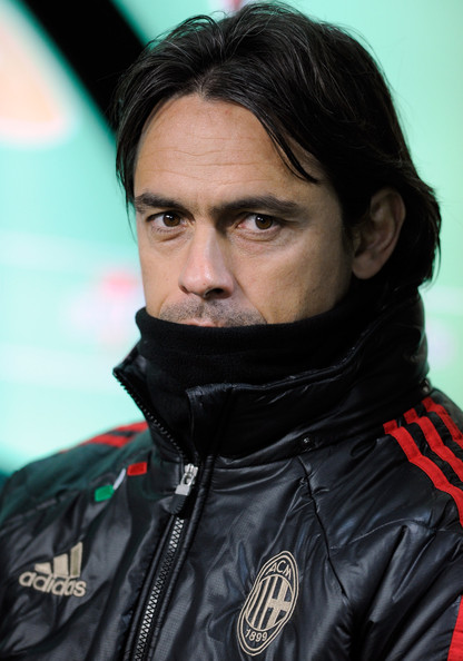Filippo Inzaghi Pictures 109
