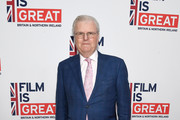 Businessman Howard Stringer attends Film is GREAT Reception honoring the British Nominees of the 89th Annual Academy Awards Sponsored by British Airways at Fig & Olive on February 24, 2017 in West Hollywood, California.