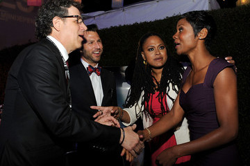 """Ava DuVernay Emayatzy Corinealdi  Film Independent's 2012 Los Angeles Film Festival Premiere Of AFFRM & Participant Media's """"Middle Of Nowhere"""" - After Party"""