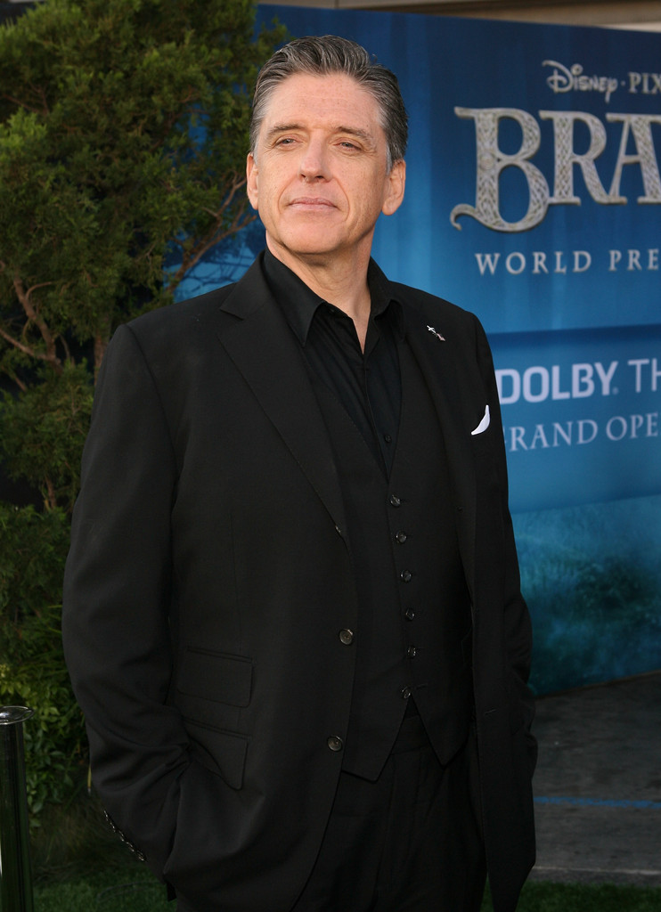 Craig Ferguson in 2012 Los Angeles Film Festival Premiere ...