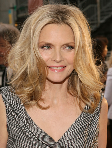 Michelle Pfeiffer Pictures - Film Independent's 2012 Los Angeles Film ...