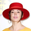 Rose McGowan Wants to Be a Director Now