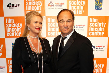 Jim Belushi The Film Society Of Lincoln Center Presents The 38th Annual Chaplin Award Honoring Sidney Poitier - Arrivals