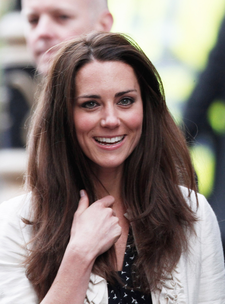 Kate Middleton Photos Photos Final Preparations Are Made