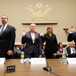 Richard Bowen Financial Crisis Inquiry Commission Holds Hearing On Subprime Lending