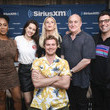 Finn Jones SiriusXM's Entertainment Weekly Radio Broadcasts Live From Comic-Con In San Diego
