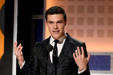 Finn Wittrock AARP The Magazine's 19th Annual Movies For Grownups Awards - Show
