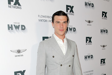 Finn Wittrock FX Networks Celebrates Their Emmy Nominees in Partnership With Vanity Fair