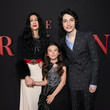 """Finn Wolfhard Premiere Of Universal Pictures' """"The Turning"""" - Red Carpet"""