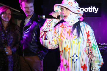 Finneas O'Connell Spotify Presents The Billie Eilish Experience