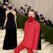 Finneas O'Connell The 2021 Met Gala Celebrating In America: A Lexicon Of Fashion - Arrivals