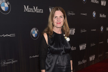 Finola Dwyer Ninth Annual Women in Film Pre-Oscar Cocktail Party Presented By Max Mara, BMW, M.A.C Cosmetics And Perrier-Jouet - Red Carpet