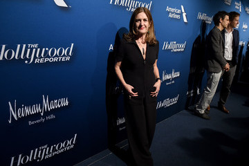 Finola Dwyer The Hollywood Reporter's 4th Annual Nominees Night - Red Carpet