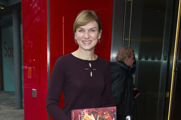 Fiona Bruce Matthew Bourne's 'Sleeping Beauty' - Red Carpet Arrivals