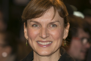 Fiona Bruce 'People, Places & Things' - Red Carpet