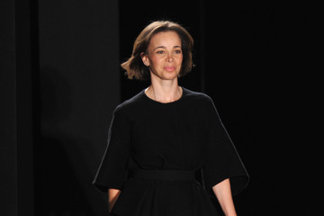 Fiona Cibani Ports 1961 - Runway - Fall 2012 Mercedes-Benz Fashion Week