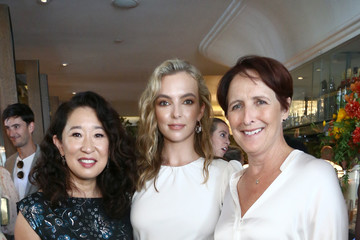 Fiona Shaw Jodie Comer 2019 Getty Entertainment - Social Ready Content