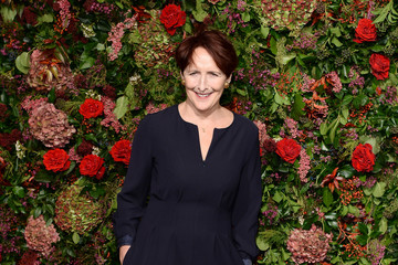 Fiona Shaw Evening Standard Theatre Awards - Red Carpet Arrivals