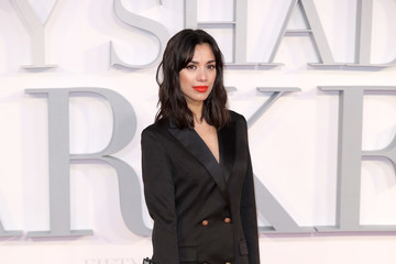 Fiona Wade 'Fifty Shades Darker' - UK Premiere - Red Carpet Arrivals