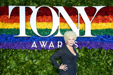 Fionnula Flanagan 73rd Annual Tony Awards - Red Carpet