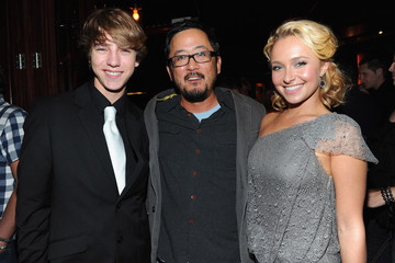 """Chase Ellison """"Fireflies In The Garden"""" Premiere - After Party"""