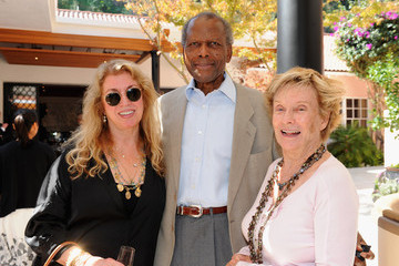 Joanna Shimkus The First Annual Los Angeles Food & Wine Hosts Wolfgang Puck's Sunday Brunch & Charity Auction