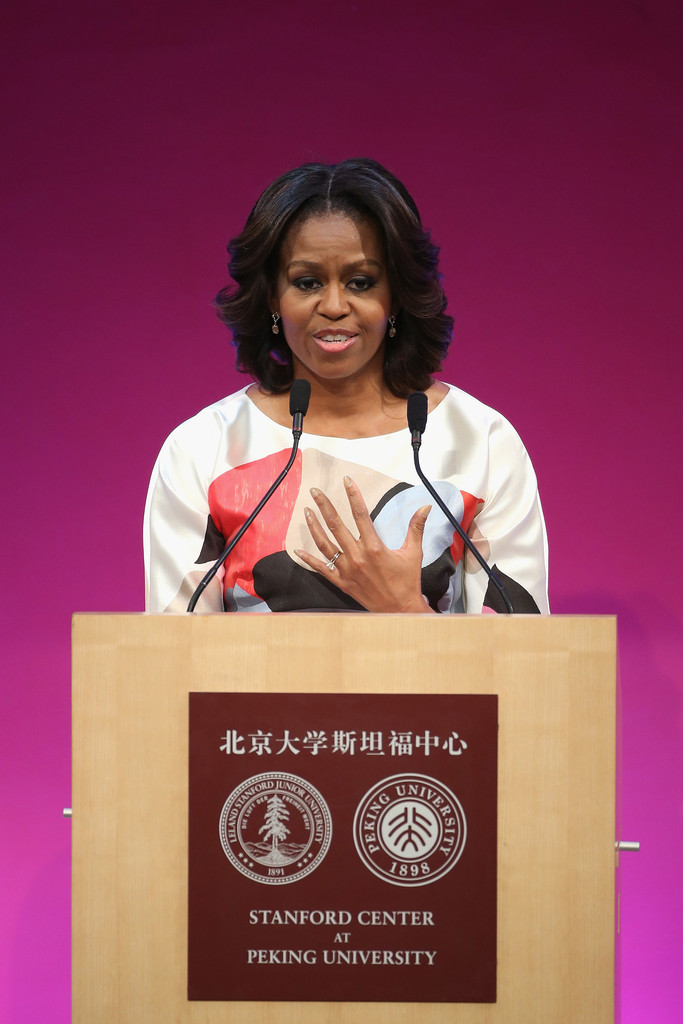 mrs obama college thesis Essay writing year 4 michelle obama master thesis college essay qualities write essay money.