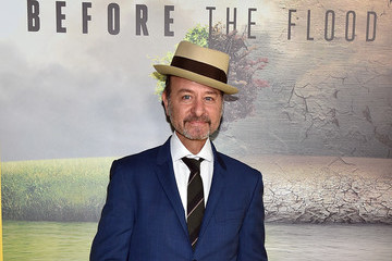 Fisher Stevens Screening of National Geographic Channel's 'Before the Flood' - Arrivals