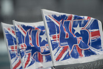 Flags MotoGp Of Great Britain - Qualifying