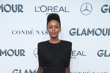 Flaviana Matata 2019 Glamour Women Of The Year Awards - Arrivals And Cocktail