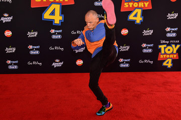 """Flea Premiere Of Disney And Pixar's """"Toy Story 4"""" - Arrivals"""