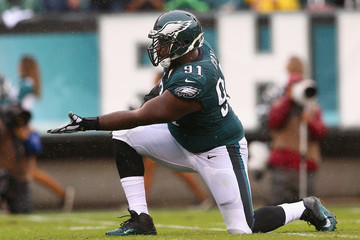 Fletcher Cox Indianapolis Colts vs. Philadelphia Eagles
