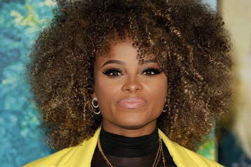 Fleur East 'A Wrinkle In Time' European Premiere - Red Carpet Arrivals