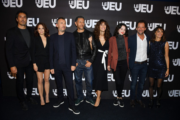 'Jeu' Paris Premiere At UGC Normandie