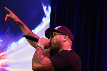 Flo Rida 18th Annual Accessories Council ACE Awards At Cipriani 42nd Street - Inside