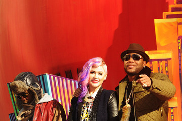 Flo Rida Stayc Reign 86th Annual Macy's Thanksgiving Day Parade