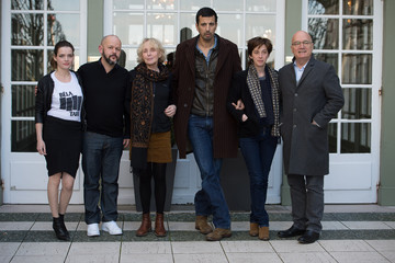 Florence Loiret Caille Deauville Asian Film Festival Jury Photo Call