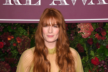 Florence Welch 65th Evening Standard Theatre Awards - Red Carpet Arrivals